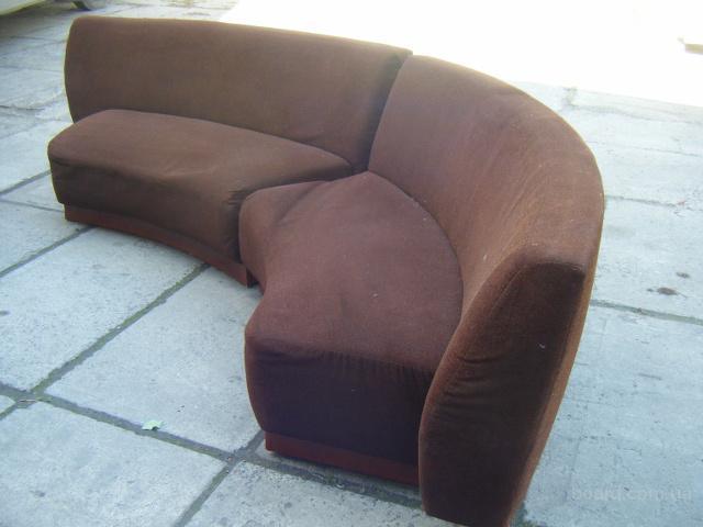Продам клубные диваны
