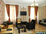 Сдам Люкс квартиру 2-х ком., ул.Грибоедова 20, Тбилиси