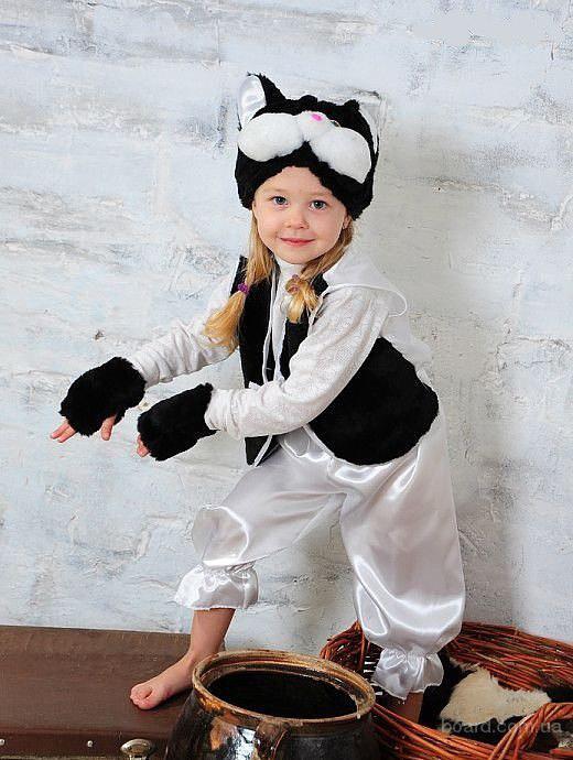 Прокат новогодних маскарадных детских карнавальных ... - photo#38