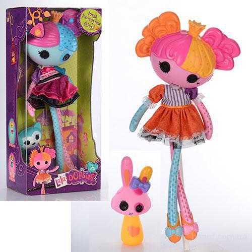 Куклы Лалалупси Lalaloopsy - новинка !