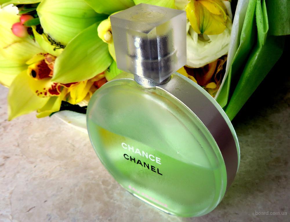 Chanel  Chance Fraiche Люкс качество ААА++ Оплата при получении Ежедневные отправки