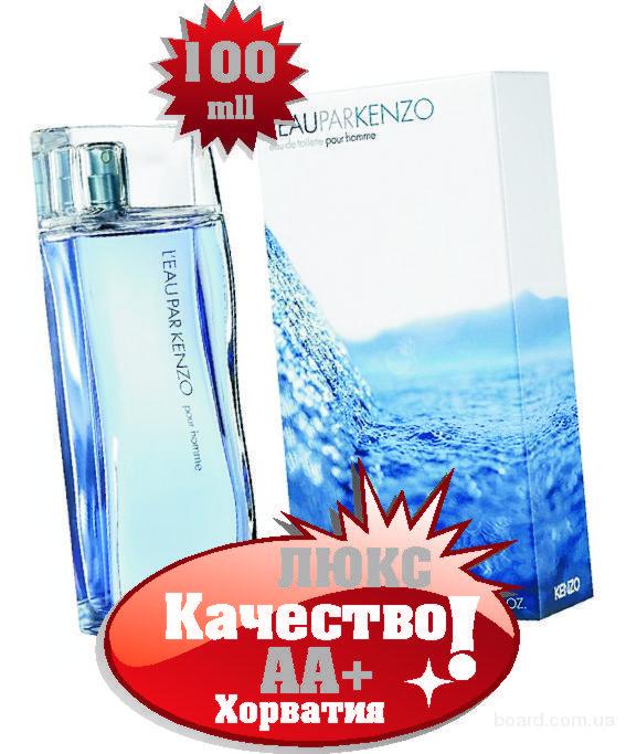 Kenzo L`eau par Kenzo pour homme Люкс качество ААА++ Оплата при получении Ежедневные отправки
