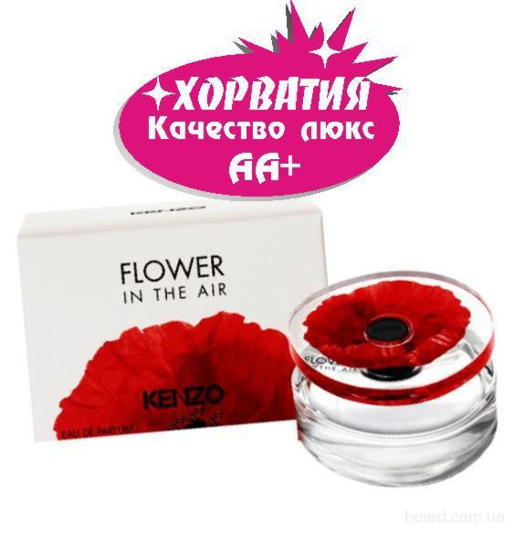 Kenzo Flower in the Air качество ААА++ Оплата при получении Ежедневные отправки