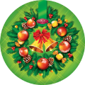 Новогодние сладкие подарки оптом от производителя