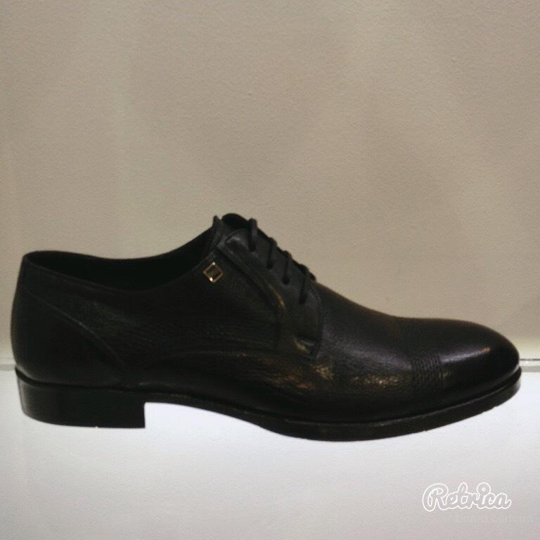 продам мужские туфли Mario Bruni!