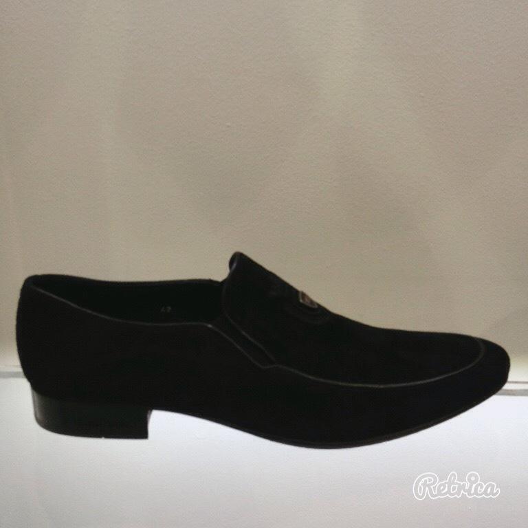 мужские туфли Mario Bruni!