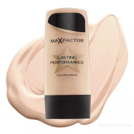 Тональный крем Lasting Performance Max Factor
