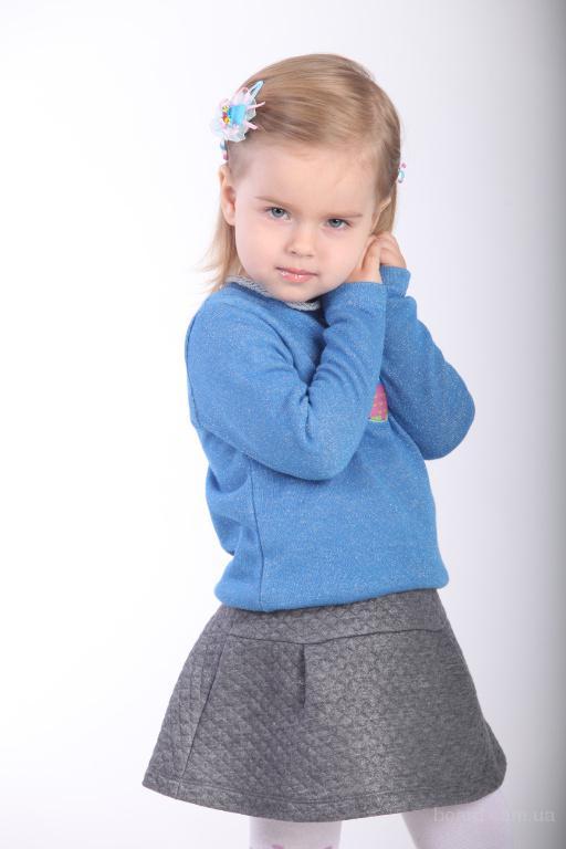 Одежда оптом,Стильная юбка для маленькой принцессы от Berry Wear