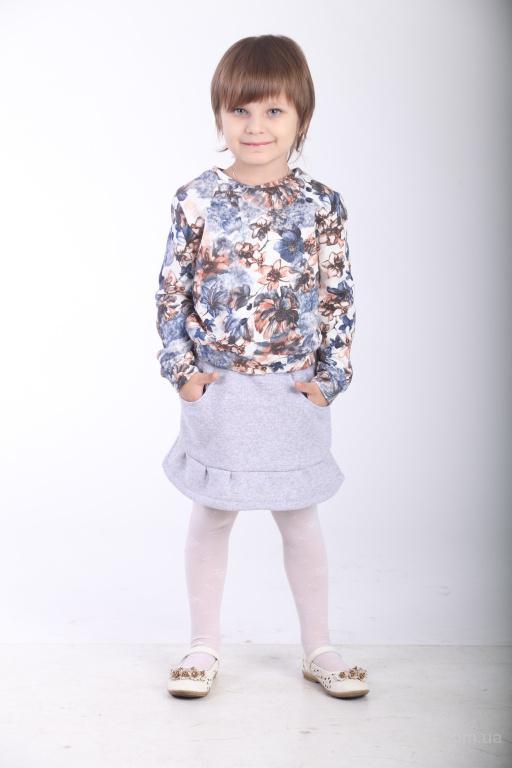 Детская одежда оптом от производителя от Berry Wear