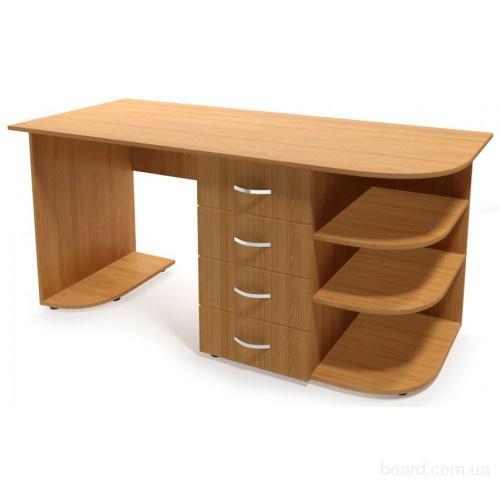 """Продам стол """"Лайтрум"""" 1600х700мм СТ-02 Киев!"""