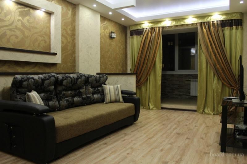 Однокомнатная квартира м. Алексеевская пр. Л. Свободы
