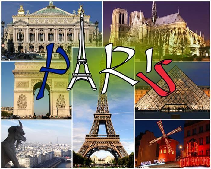 Туры в Париж, экскурсии и шопинг