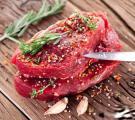 Мясо свинины оптом