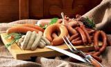 Колбасы, сосиски, сардельки, мясные деликатесы оптом