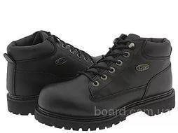 Продам мужские ботинки Lugz Monster