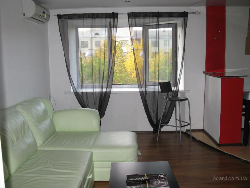 Двухкомнатная квартира м. Алексеевская ул. Архитекторов