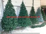 Искусственные елки (Литые)