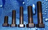 Болты высокопрочные ГОСТ 7798-70, ГОСТ 7805-70, DIN 931, DIN 933.