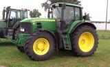 Колісний трактор JOHN DEERE 7430