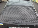 Автомобильный Коврик в багажник Toyota Highlander