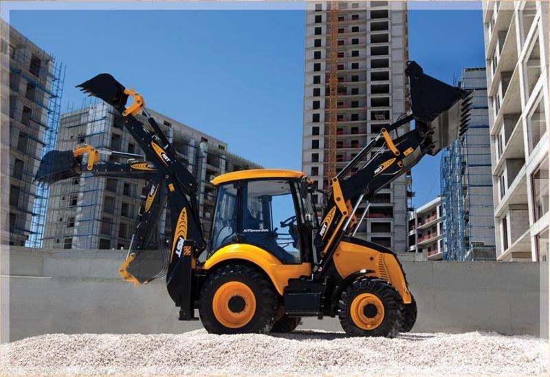 Купить экскаватор, строительная техника и спецтехника.
