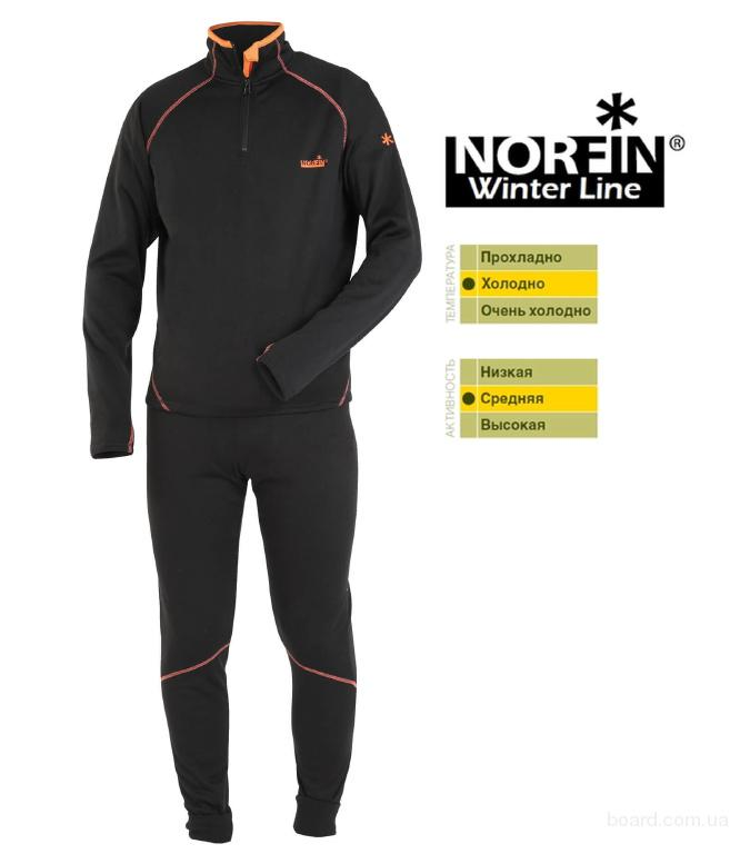 Термобелье Norfin Winter Line (302500)