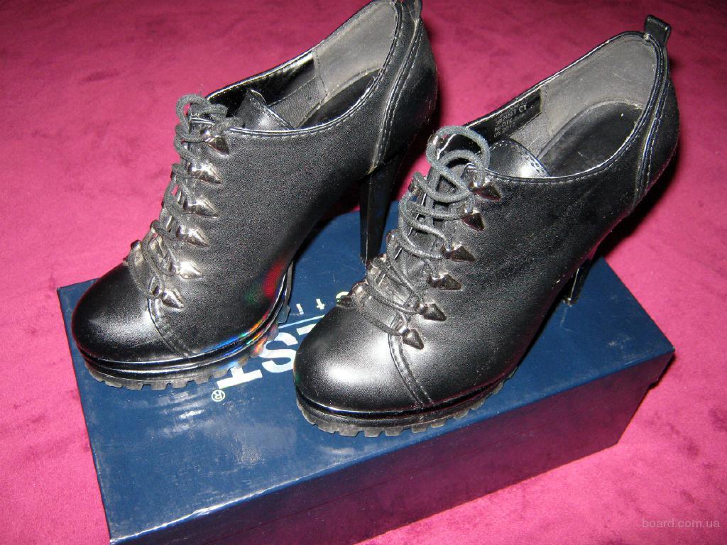 Туфли женские Centro, 38 размер