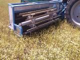 Жатка РМ1,7 для уборки цветков ромашки