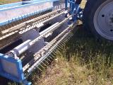 Услуги уборки урожая ромашки аптечной