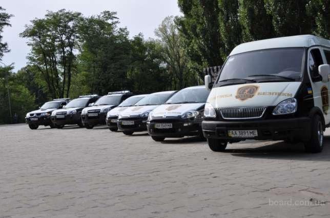 Монтаж и продажа систем Киев