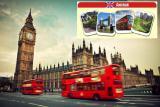 Сезонные туры по Англии
