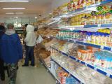 Торгівельне обладнання для магазинів самообслуговування