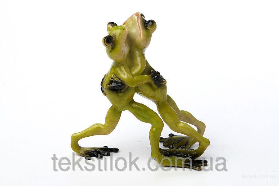 Лягушки танец