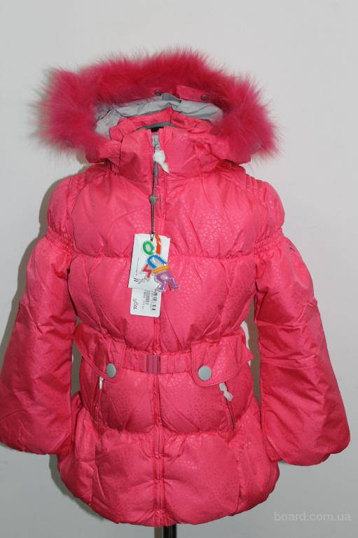 Пальто пух -Snowimage SIDY-B5681353. размер116