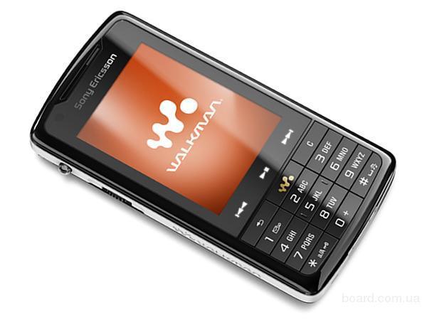 Sony Ericsson W960 Новий Смартфон
