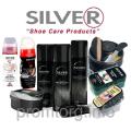 Средства для ухода за обувью Silver