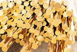 Круг бронзовый 18-240 БрАЖ