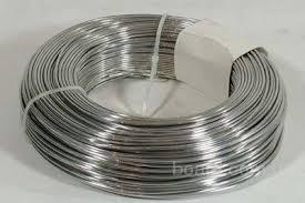 Проволока алюминиевая 1,6-4 ст АМг6