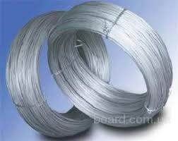 Проволока алюминиевая 1,6 Д18