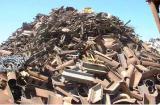 Стружка стальная, чугунная, лом чёрных металлов – куплю