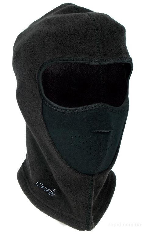 Флисовая шапка-маска Norfin Tundra (Explorer) (303320)