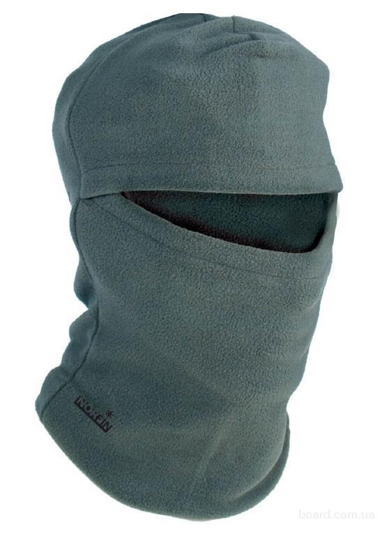 Шапка-маска Norfin Mask (grey) (303324)