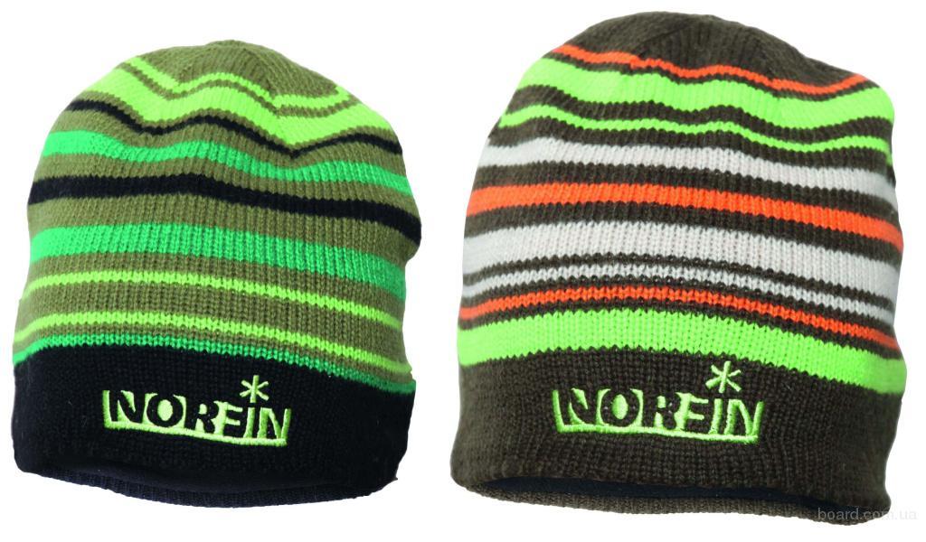 Шапка Norfin Frost полушерстяная (302772)