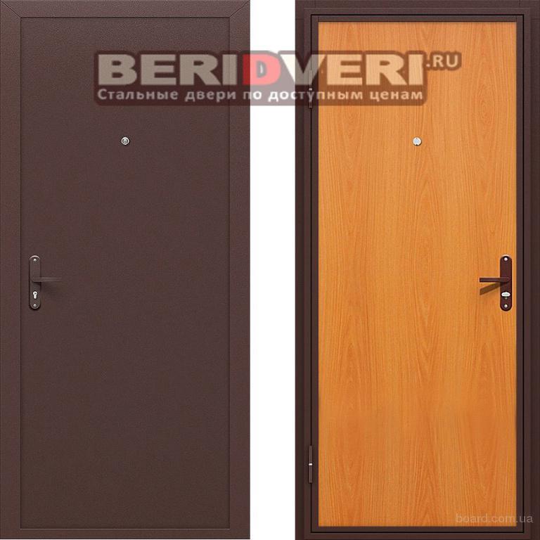 Входные металлические двери в квартиру с доставкой и установкой в Москве и области