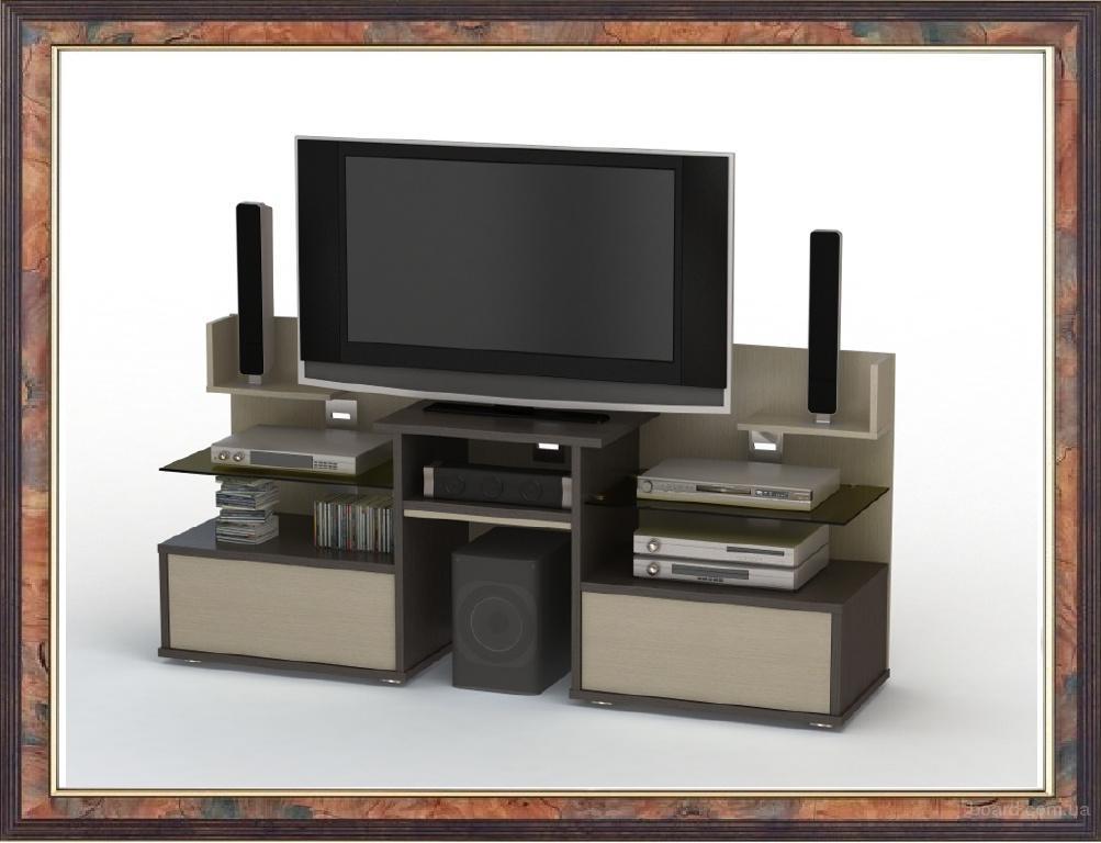 Тумбы под телевизор, ТВ-тумбы, подставки и тумбочки под телевизор