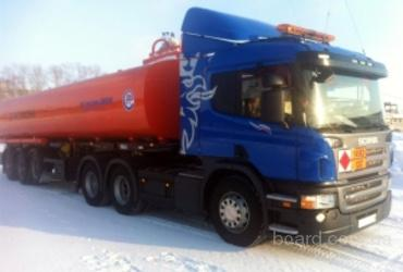 Дизельное топливо ЕВРО 3