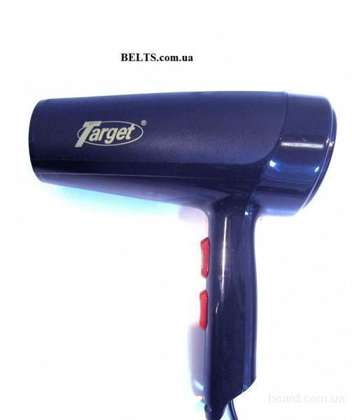 Купить.Мощный фен Target TG-8192 1800W (Таргет 8192 +1800 Вт)