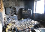 Обработка помещений после пожара