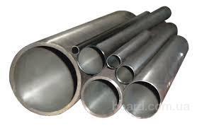 Труба нержавейка 4-325 мм, AISI 304 321 430