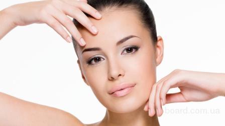 Услуги косметолога и косметика для домашнего ухода